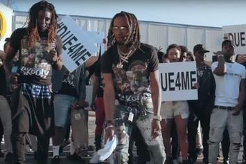 """Skooly Drops Off New Video For """"Freak Hill"""""""