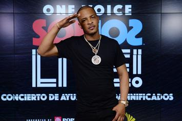 """""""Trampled"""" Fans Sue LiveNation & Irving Plaza For Shooting Incident At T.I. Concert"""
