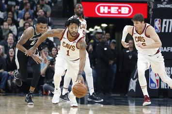 Derrick Rose Reportedly Signs With Minnesota Timberwolves