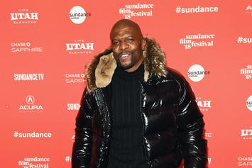 Terry Crews' Sexual Assault Case Rejected By Police