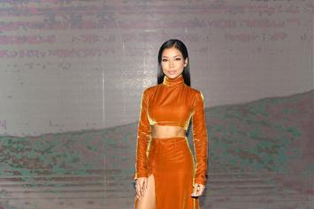 Jhene Aiko Responds To Rumors Of Cheating On Dot Da Genius