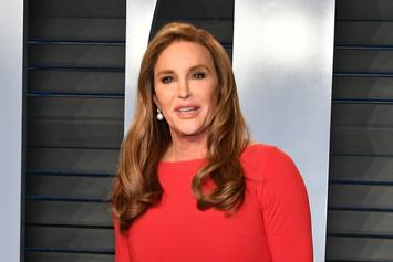 "Caitlyn Jenner Says Women Are Raised To Be ""Emotionally & Physically Weaker"""
