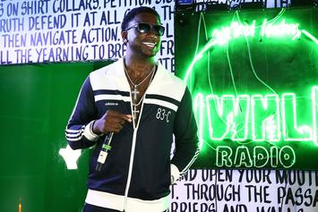 """Stream Gucci Mane's """"Everybody Looking"""""""