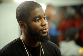 Big K.R.I.T. Announces Departure From Def Jam Records