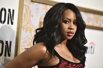 Remy Ma Lets Off A Few Bars In Freestyle on Spotify's Rap Caviar