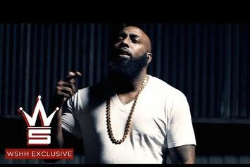 """Trae Tha Truth Honors His City With """"What About Us (Hurricane Harvey Story)"""""""