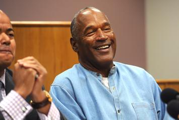 "Twitter Weighs In On O.J. Simpson's Hypothetical ""Confession"""
