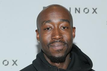 Freddie Gibbs' Extradition Hearing On Rape Charges Delayed