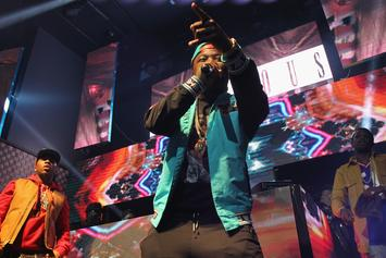 Gun Used In Irving Plaza Shooting Found In Troy Ave's Minivan