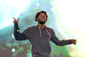 Isaiah Rashad Says His New Album Is Dropping This Summer