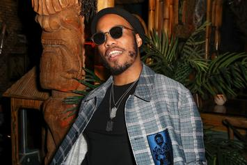 "Anderson .Paak Announces ""Malibu"" World Tour"