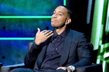 Ludacris' Epic Hospitality Rider Features Plenty Of Chicken, But No Beer