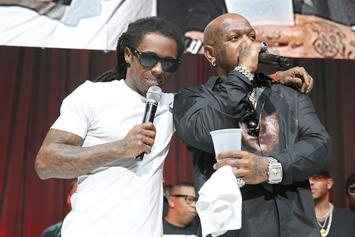 Lil Wayne & Birdman Have Reportedly Been Trying To Squash Beef For Months