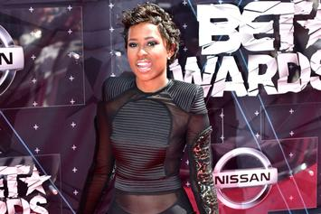 DeJ Loaf Is Dropping A Mixtape This Week