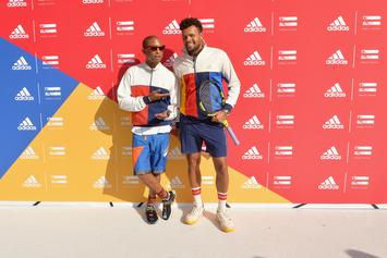 Pharrell Williams & Adidas' Latest Collection Accused Of Cultural Appropriation