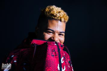 "Stream ILoveMakonnen's ""Drink More Water 6"" EP"