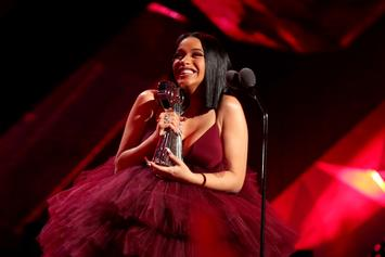 """Cardi B: """"I Don't Want To Be A Boss"""""""