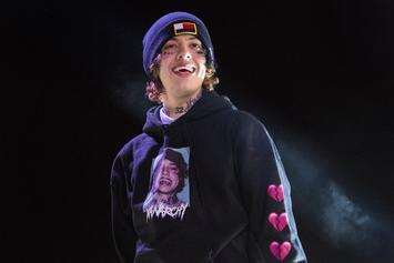 """Lil Xan Shares """"Total Xanarchy"""" Release Date"""