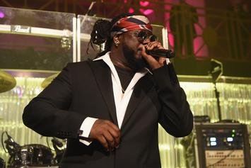 """T-Pain Previews Upcoming Remix to Blac Youngsta's """"Booty"""""""