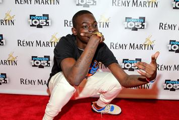 Bobby Shmurda Speaks Out On Injustices In His Case