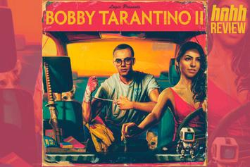 "Logic's ""Bobby Tarantino II"" Review"