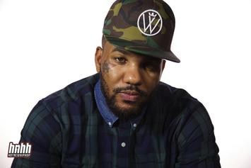 The Game Explains Lloyd Banks Photo, Says He Talks To Young Buck Regularly