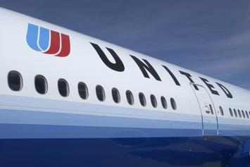 United Airlines Apologizes For Puppy's Death During Flight