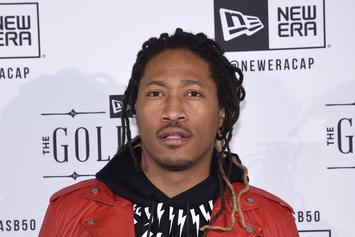 Future Reportedly Considering Countersuit Against Ciara
