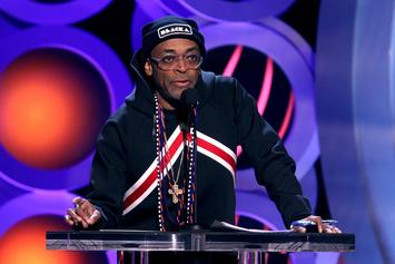 """Spike Lee The Rumored Director For Marvel's """"Nightwatch"""" Film"""