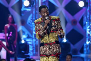 """Michael Blackson Warns Kevin Hart: """"You Deserve Whatever Comes To You"""""""