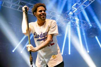 J Cole, Vince Staples, & Miguel To Perform At Bonnaroo 2016
