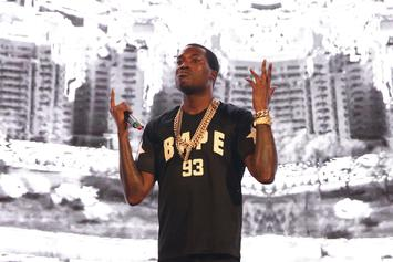 Meek Mill's Conviction Is Likely To Be Overturned Without A Fight From D.A: Report