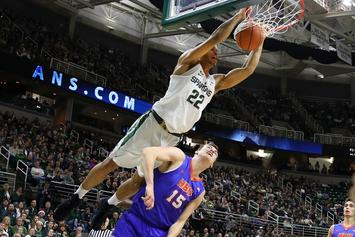 NCAA Tournament: Top-10 NBA Prospects To Watch