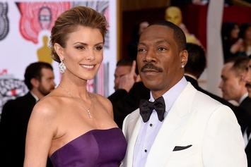 """Eddie Murphy """"Not Interested"""" In Daughter Angel, Says Stepfather Stephen Belafonte"""