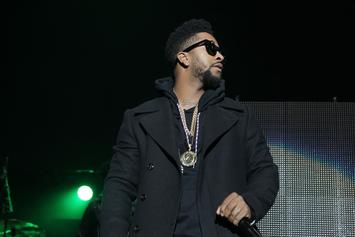 "Omarion On Grammy Snub: ""'Post To Be' Is One Of The Greatest R&B Collaborations Ever"""