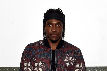 "Pusha T's ""Darkest Before Dawn"" Release Date Revealed"