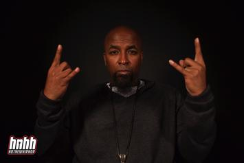 "Stream Tech N9ne's New Album ""Strangeulation, Vol. II"""