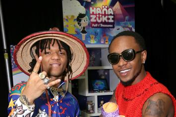 Rae Sremmurd Announce SremmFest With DeJ Loaf, K Camp & More