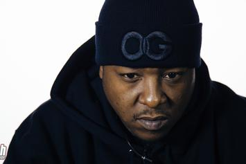 "Jadakiss Shares ""Top 5 Dead Or Alive"" Release Date & Album Cover"