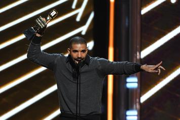 Has Drake Linked Up With Kanye West In Wyoming?