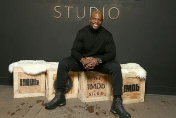 Terry Crews Receives Support From Old Spice In Light Of Sexual Assault
