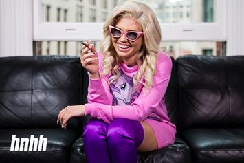 "Chanel West Coast Thinks Charlamagne Tha God ""Might Be A Little Racist"""