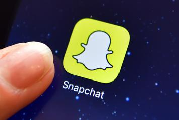 Snapchat Recruits Domestic Violence Expert After Insensitive Rihanna Ad: Report