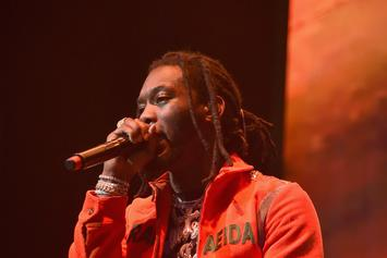 Offset Says He's Been Mislabeled As A Gang Member, Argues For Bond