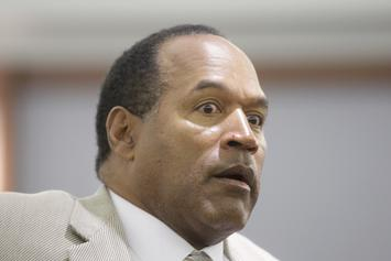 """O.J. Simpson Says Colin Kaepernick's Protest Was His """"Biggest Mistake"""""""