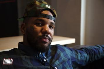 "The Game To Release Second Disc As ""The Documentary 2.5"""