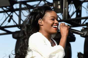 Azealia Banks Compares Gay Community To The KKK
