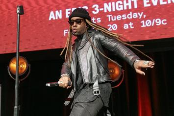 Ty Dolla $ign Was High On Shrooms The First Time He Met Diddy