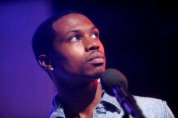 Raury Targeted Fellow Guest Donald Trump In His Colbert Performance Last Night