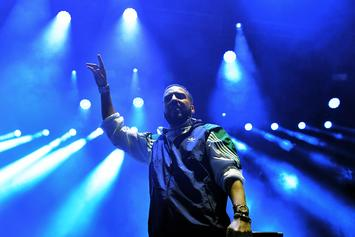 Ugandan Hospital Funded By French Montana Now Serving 300,000 Citizens